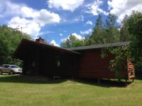 2 BR Cabin on 40 Acres