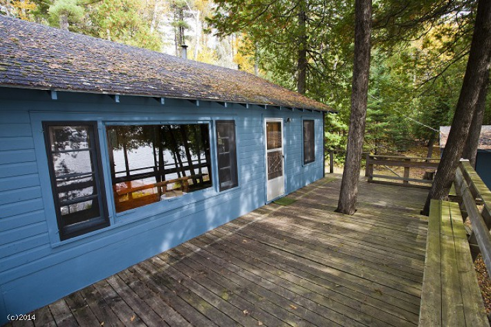 Lake vermilion cabin for Minnesota lake cabin for sale
